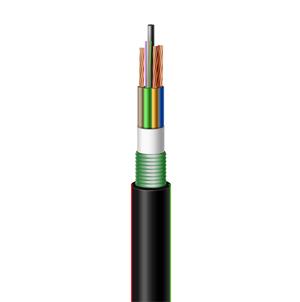 光电混合缆