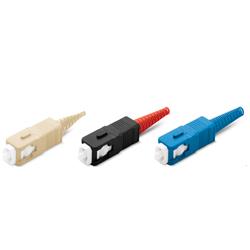 SC型光纤跳线